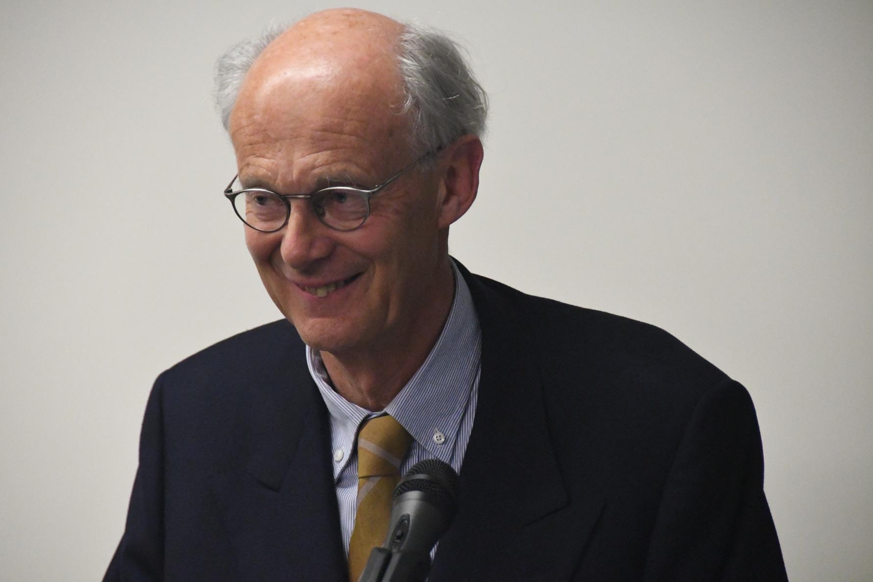Jean Mossoux